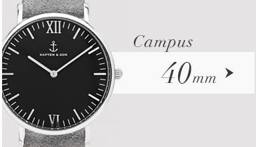 Campus 40mm