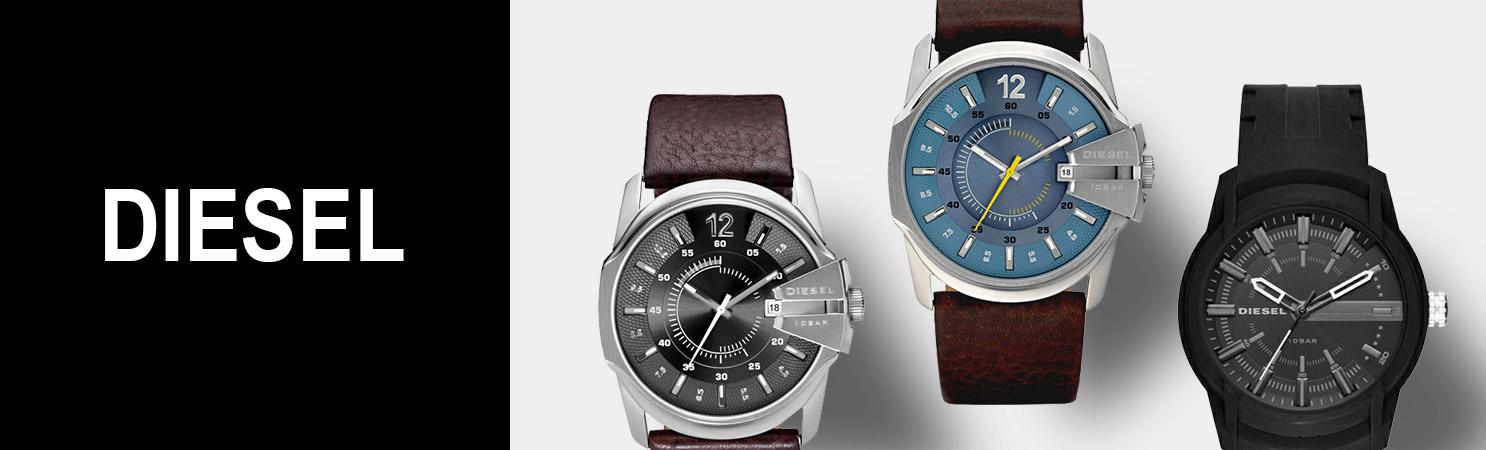 ディーゼル diesel 腕時計通販専門店 腕時計エリア