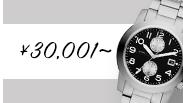 \30,001~