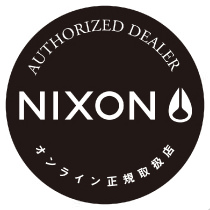 NIXON��������饤������Ź�?
